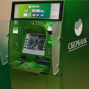 Банкоматы Заводоуковска