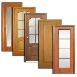 Двери, дверные блоки Заводоуковска