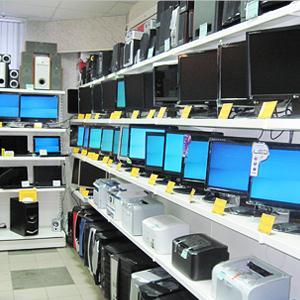 Компьютерные магазины Заводоуковска