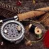 Охотничьи и рыболовные магазины в Заводоуковске