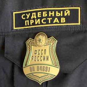 Судебные приставы Заводоуковска