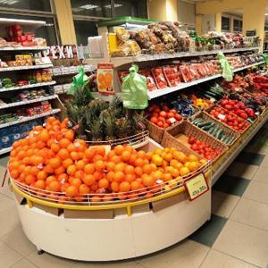 Супермаркеты Заводоуковска