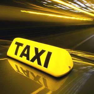 Такси Заводоуковска