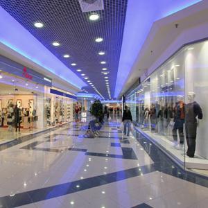 Торговые центры Заводоуковска